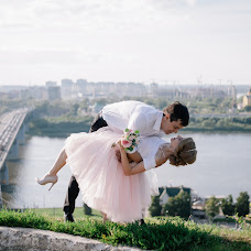 Wedding photographer Anastasiya Kit (whale). Photo of 10.08.2016