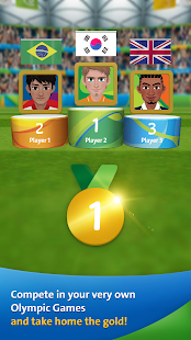 Download Rio 2016 Olympic Games for pc