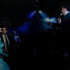 Wedding photographer Paula Marin (paulamarin). Photo of 14.07.2015