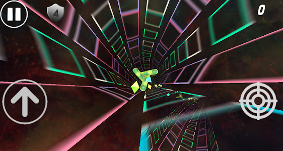 Space Speed 3D screenshot 27
