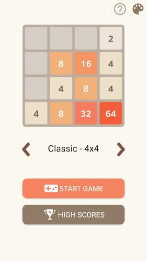 2048 1.1.6 screenshots 1