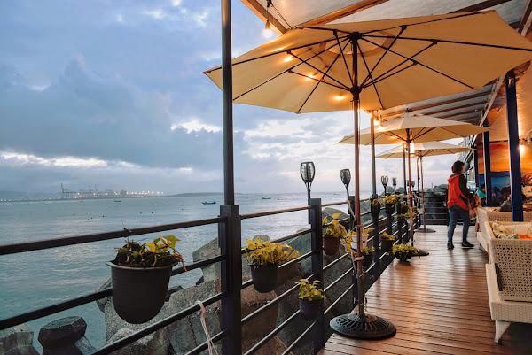 漁人水灣餐廳