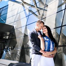 Wedding photographer Valeriy Golubkovich (iznichego). Photo of 04.10.2017