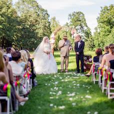 Wedding photographer Alina Drobner (kadelinka). Photo of 28.03.2014