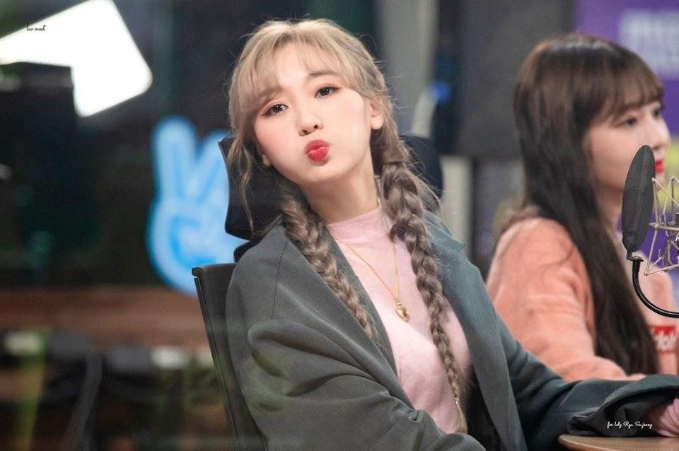 lovelyz sujeong mc3