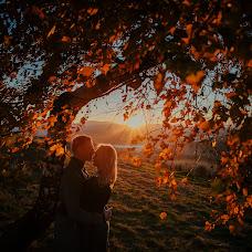Wedding photographer Jacek Mielczarek (mielczarek). Photo of 17.10.2018