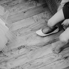Wedding photographer Tamas Sandor (stamas). Photo of 16.05.2018