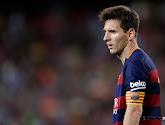 Panama Papers: Lionel Messi cité