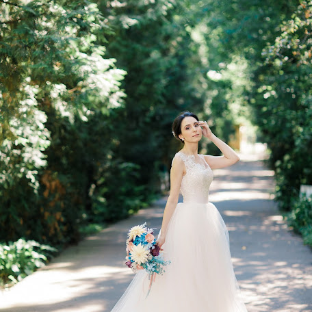 Wedding photographer Anna Esik (esikpro). Photo of 06.09.2017