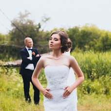 Wedding photographer Mariya Romanyuk (MariaRom). Photo of 31.08.2015
