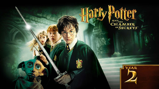 HARRY potter et la chambre des secret Livre audio - YouTube on