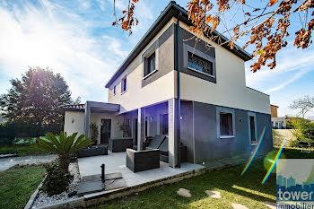 villa à Pins-Justaret (31)