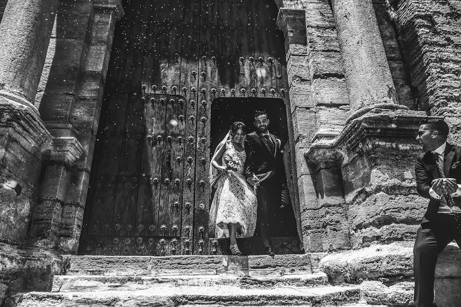 Wedding photographer Ernst Prieto (ernstprieto). Photo of 15.09.2017