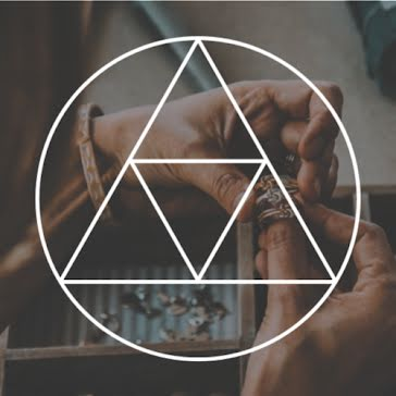 Triad Jewelry - Etsy Shop Icon Template