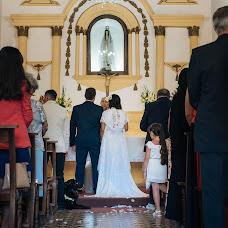 Wedding photographer Silvina Alfonso (silvinaalfonso). Photo of 28.01.2019