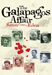 The Galapagos Affair - Satan Came to Eden
