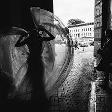 Wedding photographer Sasha Nikiforenko (NeKifir). Photo of 15.10.2016