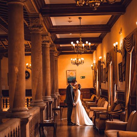 Fotógrafo de bodas Jaime Sánchez (jaimesanchez). Foto del 15.02.2018
