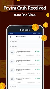 Roz Dhan: Earn Money, Read News, and Play Games 1