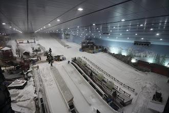 Photo: Ski Dubai