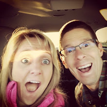 Photo: Not even 6 AM and @amyuelmen & @daddyhen26 are jazzed up and psyched to be in route (from GB) to #edcampmke for a full day of professional development. by ajuelmen