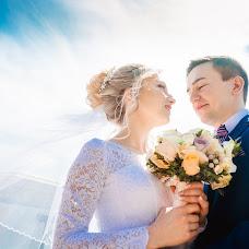 Wedding photographer Elena Erkina (HelenYork). Photo of 19.09.2017