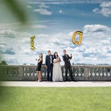 Wedding photographer Kristina Kutiščeva (tagreta). Photo of 04.02.2018