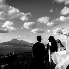 Fotografo di matrimoni Federica Ariemma (federicaariemma). Foto del 20.09.2019