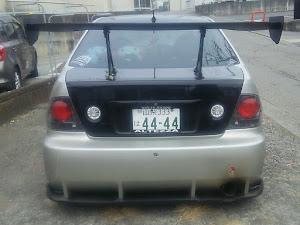 アルテッツァ  RS200 Zエディションのカスタム事例画像 智樹さんの2019年07月22日13:27の投稿