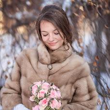 Wedding photographer Vera Orlova (veraorlova). Photo of 05.06.2017