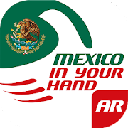 Mexico In Your Hand