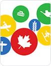 Logo representing Google Canada