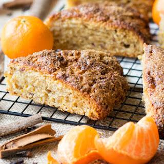Medjool Date and Orange Scones Recipe