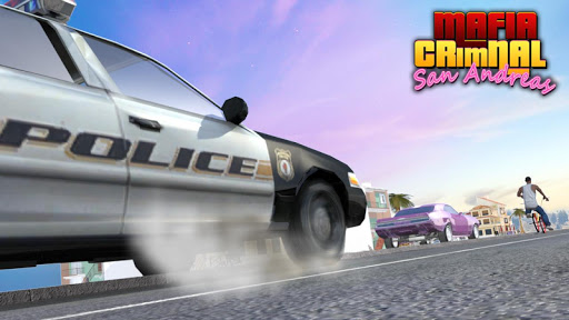 Sin City Hero : Crime Simulator of Vegas 1.1 screenshots 7