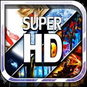 Super HD Wallpapers