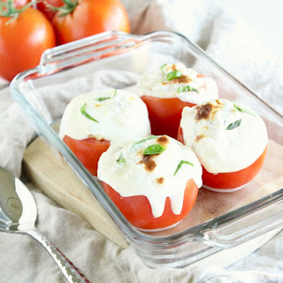 Stuffed Tomato With Couscous Recipes