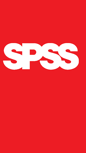 SPSS Support