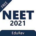 NEET 2021 Exam Preparation App: Mock Test, Biology icon