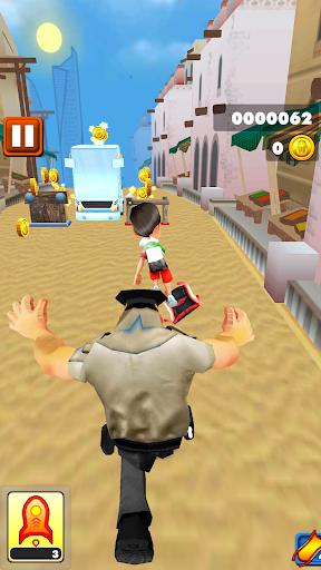 تحدي الصحراء screenshot 7