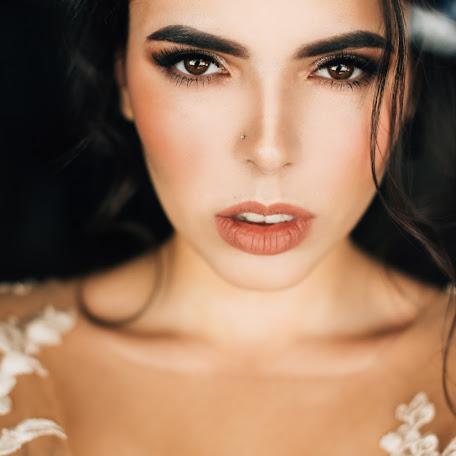 Wedding photographer Polina Belousova (polinsphotos). Photo of 19.02.2018