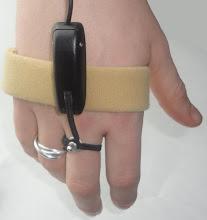 Photo: atec finger switch