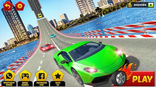 Impossible GT Car Racing Stunts 2019 1.6 screenshots 6