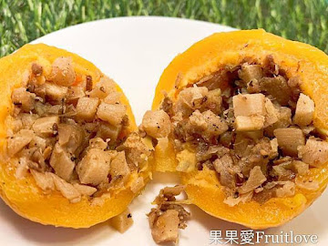 竹山三十年代蕃薯包竹筍包