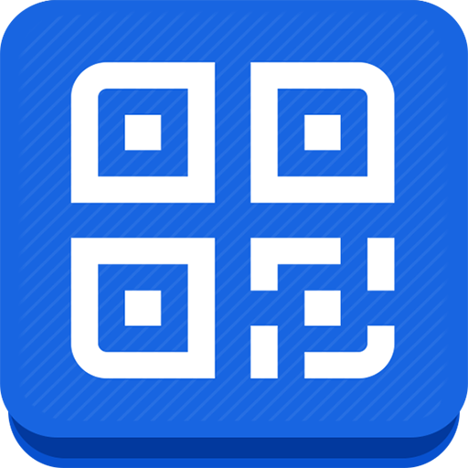 QRcode - QR Reader - Barcode Scanner Icon