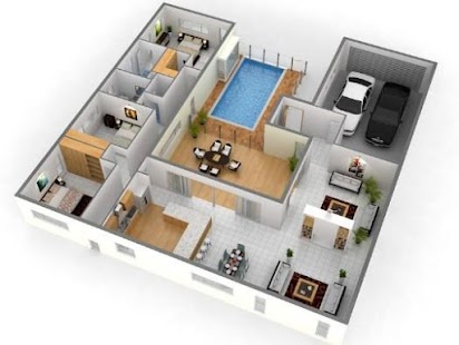 3d house design android apps on google play for 3d home design 64 bit