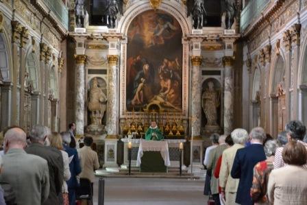 photo de Chapelle de la Trinité