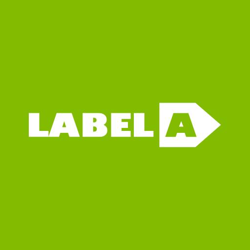 Label A avatar image