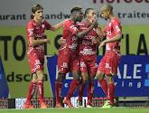 Zulte Waregem klopt KV Mechelen: 2-1