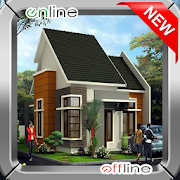 600+ Minimalist Home Design icon