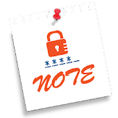 Private Notes With Password
